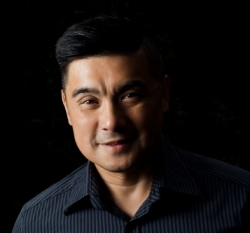 Stephen Chan, professional Hypnotherapist and Thrive Consultant