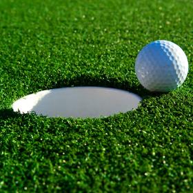 imporve golf hypnosis